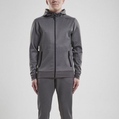 Craft - Noble Full Zip Vetoketjuhuppari