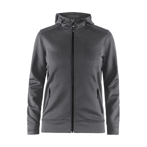 Craft - Naisten Noble Full Zip Vetoketjuhuppari