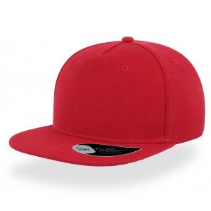 Atlantis - Snap Five Snapback